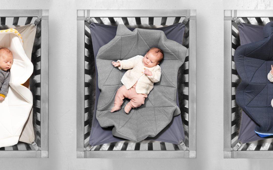 Hangloose baby hangmat bij Koter & Co