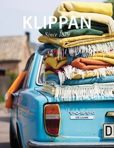 klippan Collectie 2017-2018