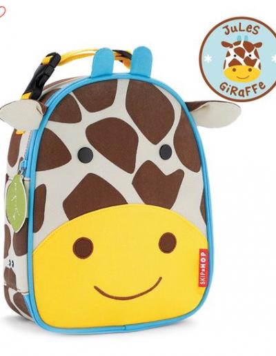 skiphop jules giraf