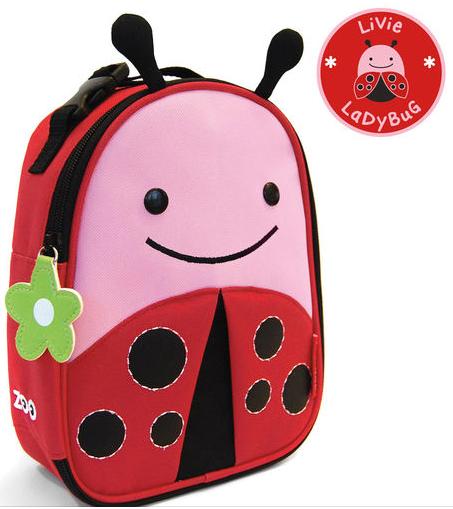 skiphop livie ladybug