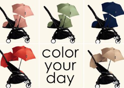 babyzen parasols