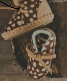 donsje giraffe donker