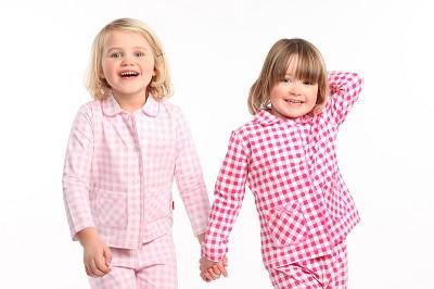 claesens meisjes pyjama