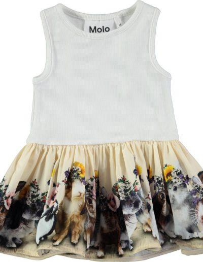 molo babygirls z18 jurk